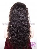 Loose Curl #2 Indian Remy Hair Full Lace Wigs